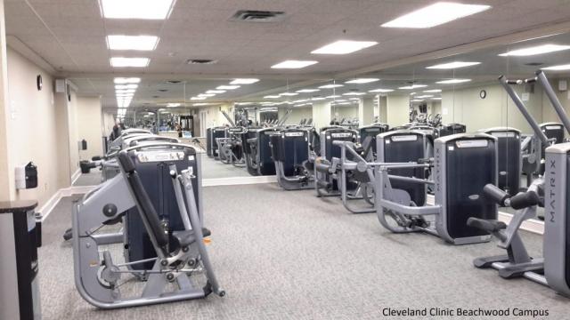 Residential Fitness Installation