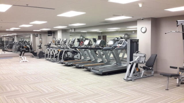 Residential Health Gym Experts