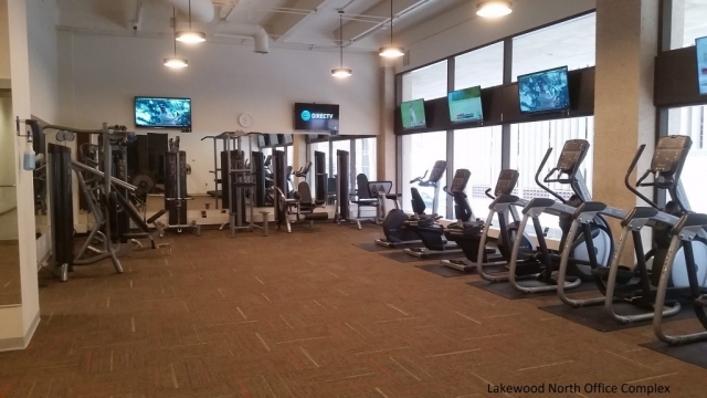 Four Seasons Gym